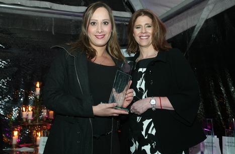 Ganador premios Fedco 2013 Mejor polvo compacto | Premios Fedco de la belleza 2013 | Scoop.it