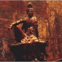 KuanYin-Guanyin-Bodhisavatta of compassion and mercy | Kansas City Talk | Scoop.it