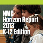 NMC Horizon Report > 2013 K-12 Education Edition | Studying Teaching and Learning | Scoop.it