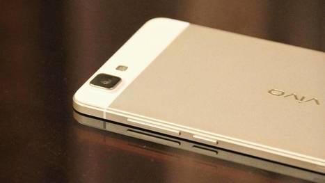 Vivo, la sorpresa china que se come a Xiaomi y amenaza a Samsung y Apple | Pymes Vzla | Scoop.it