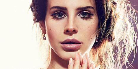 Lana Del Rey reveals plans to write for film | Lana Del Rey - Lizzy Grant | Scoop.it