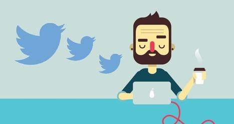 El reto de los editores en el entorno digital: por qué Twitter es clave | Comunicación 360º. Comunicating Today | Scoop.it