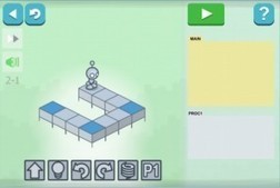 The Three Best Free Coding Websites for Kids | idevices for special needs | Scoop.it