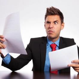 De meest gemaakte fouten in cv en motivatiebrief | Intermediair.nl | Werk (zoeken) in een snel veranderende wereld | Scoop.it