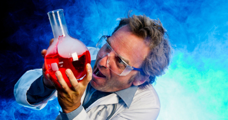 10 Pseudoscientists And Their Bizarre Theories - Listverse | Strange days indeed... | Scoop.it