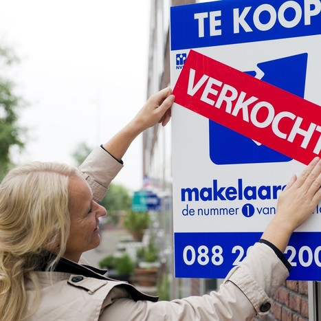 7 tips voor woningkopers - Telegraaf.nl | Slimmer werken en leven - tips | Scoop.it
