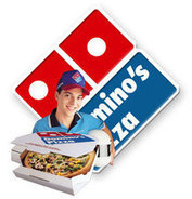 Domino's Israel Introduces Vegan Pizza Option - MFA Blog | Nature Animals humankind | Scoop.it