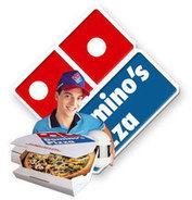 Domino's Israel Introduces Vegan Pizza Option - MFA Blog | Nature Animals humankind | Scoop.it