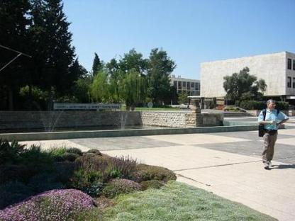 Hebrew University recognised by Times Higher Education list | The Jewish Chronicle | Jewish Education Around the World | Scoop.it