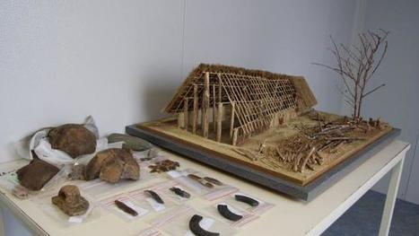 FRANCE : Fouilles archéologiques. Un site du Néolithique mis au jour à Servel | World Neolithic | Scoop.it