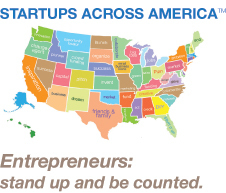 StartupsAcrossAmerica.com is the first entrepreneurial map of the United States | Funding Roadmap Startup Blog | Entrepreneurs | Scoop.it