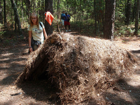 Teach Your Kids These Survival Skills This Summer - Outdoor Life Magazine (blog) | Survival | Scoop.it