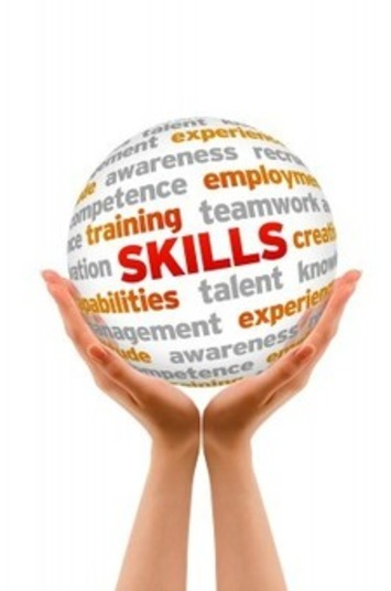 Think We Have Skills Shortages Now? Just Wait Until We Get to 2020 | Knowledge Broker | Scoop.it