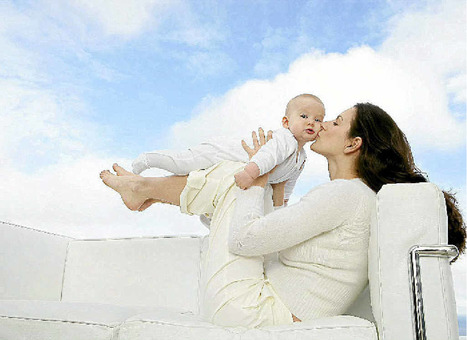 Good parenting lasts a lifetime - Fraser Coast Chronicle   Daddytude   Scoop.it