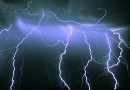 [News] Créer matière et antimatière à partir du vide... et d'énergie | Astronomy Domain | Scoop.it