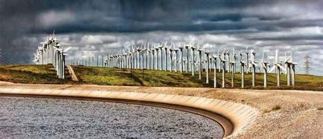 Americans using more energy, analysis shows | Sustain Our Earth | Scoop.it
