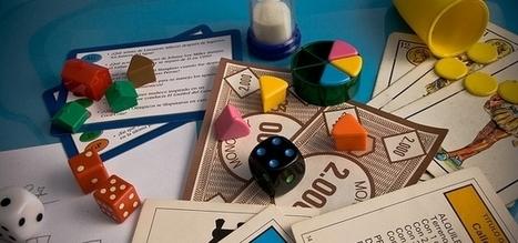 Mecánicas de juego: ¿quieres saber las reglas? - Wonnova Blog | Gamification o Ludificación,  Como mejorar la efectividad de su negocio jugando. | Scoop.it