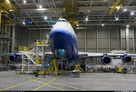 Photos: Boeing 747-422 Aircraft Pictures | Aviation & Airliners | Scoop.it
