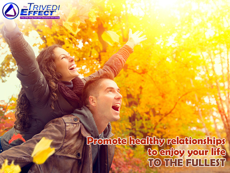 Healthy relationships are essential for a happy and jovial life.   Health and Wellness   Scoop.it