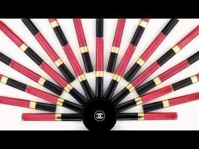 Chanel: Here Comes The Beauty Pack Video | Quand la beauté touche au digital | Scoop.it
