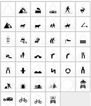 Free Photoshop Shapes Downloads - Mega List of Free Custom Vector Shapes for Adobe Photoshop - Part I : Graphic Design Blog & Graphics News Blog | Computers and You Class | Scoop.it