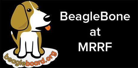 BeagleBones At MRRF - Hackaday | Arduino, Netduino, Rasperry Pi! | Scoop.it