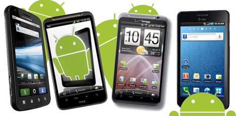 Future of Android Application Development Company | iPhone App Developer New York | Scoop.it