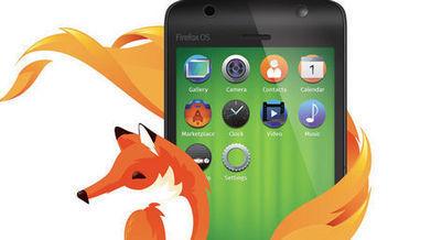 Mozilla eliminó el navegador Firefox para celulares | Monetizar tu Blog | Scoop.it