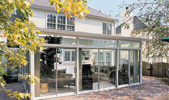Champion Window: The Perfect Sunroom for Less | Home Business | Scoop.it