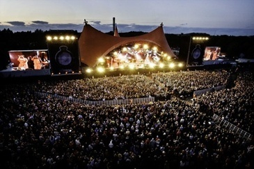 The ultimate festival guide to Scandinavia | Scandinavian Music | Scoop.it