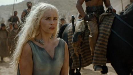 Game of Thrones Season 6: Trailer | Total Knowledge | Scoop.it
