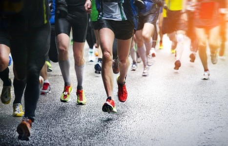 Urgent Care Tips: Things to Prepare and Do Before Running a 5K Race | U.S. HealthWorks Rocklin | Scoop.it