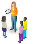 NetPublic » Enseigner avec le numérique : Ressources et actualités | Ressources informatique et classe | Scoop.it