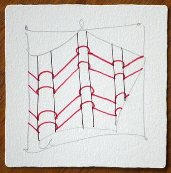 I am the diva - Certified Zentangle Teacher (CZT®): Weekly ... | Zentangle | Scoop.it
