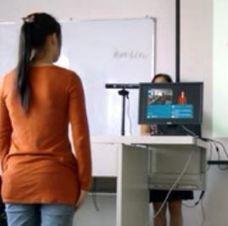Microsoft Research s'appuie sur Kinect pour traduire la langue des signes | handicap numerique | Scoop.it