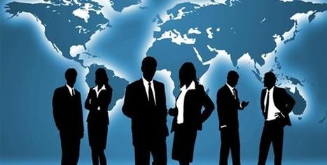 Conseil aux chercheurs d'emploi : Faire du réseautage même quand on est timide   conseils emploi   Scoop.it