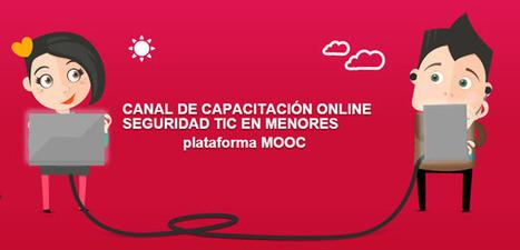 Curso online gratuito para padres y educadores sobre Seguridad TIC y menores de edad | Educacion, ecologia y TIC | Scoop.it