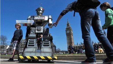 UN mulls ethics of 'killer robots' | Museums and Ethics | Scoop.it