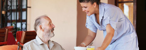 Affordable Home Care provides the perfect in-home care for you. | Affordable Home Care | Scoop.it