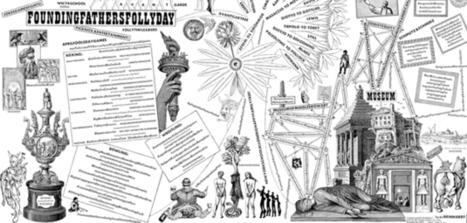 The Semi-Secret History of Modernism's Best Comic Artist   Mapping mindset   Scoop.it
