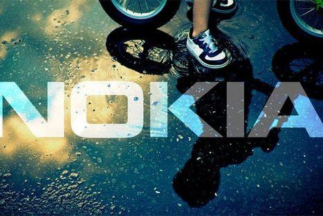 Nokia peut enfin acheter Alcatel-Lucent :   Tuitec   Scoop.it