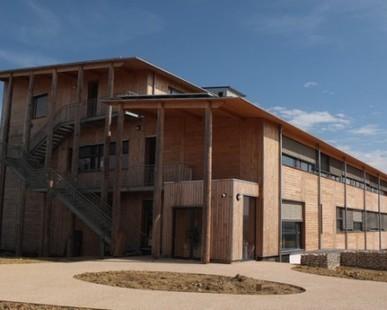 Le bureau et le bois font-ils bon ménage ? - Immobilier | Développement économique local | Scoop.it