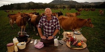Paddock To Plate: Articles - LifeStyle Channel | Technology and Food Supply | Scoop.it