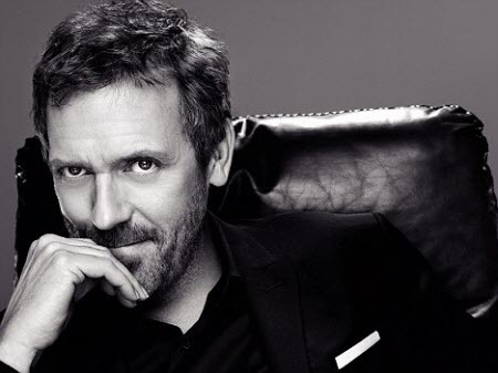 Hugh Laurie Becomes New Face of L'Oréal | Brand Marketing & Branding | Scoop.it