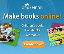 Make a book Online about your family, kids, school and friends | Bookemon.com | Jewish Education Around the World | Scoop.it