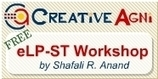 Free elearning Primer Workshop by Shafali R. Anand - Creative Agni at Delhi NCR, Noida | FreeSources for Learners & Learning Designers | Scoop.it