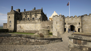 Stirling Castle and Mull named among top 40 attractions in Europe | Business Scotland | Scoop.it