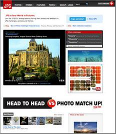 Jpeg est-il le meilleur format pour vos images ?   Courants technos   Scoop.it