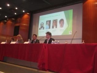 Conférence CGPME : Quels enjeux et quelles protections pour les PME ? | press-book CINOV-IT | Scoop.it
