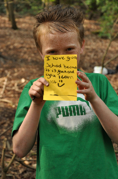 History of Forest Schools | Kindling Play and Training | Education | Scoop.it